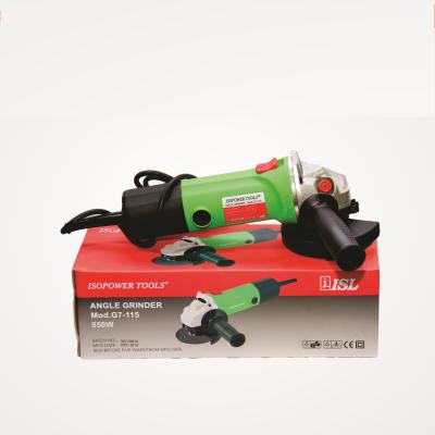 Isopower Tools Angle Grinder And Rotary Hammer